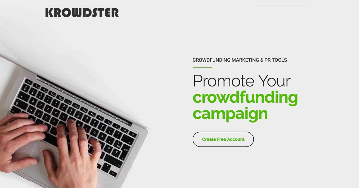 Crowdfunding Marketing for Kickstarter and Indiegogo Campaigns ...